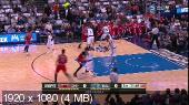 ���������. NBA 14/15. RS: Chicago Bulls @ Dallas Mavericks [23.01] (2015) HDTV 1080i