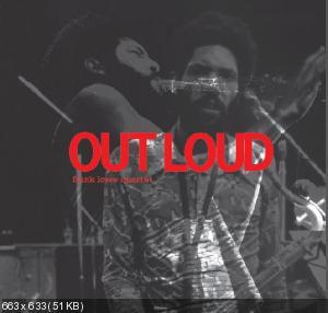 Frank Lowe Quartet - Out Loud [2014]