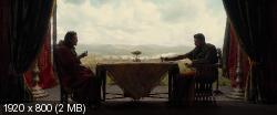 Дракула (2014) BDRip 1080p от HELLYWOOD {Лицензия}