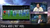 Футбол. Чемпионат России 2014-15. Межсезонье [30.01] (2015) SATRip