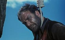 Веревка и кольт / Кладбище без крестов / Une corde, un Colt (1969) DVDRip