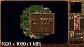 Heroes of Might and Magic III - HD Efition (2015) PC | RePack �� R.G. Element Arts