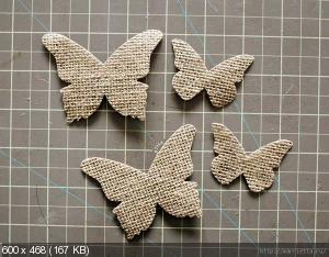 Зверюшки, птички и бабочки  - Страница 2 636176e1a30262774fcfe7b8c326df5a