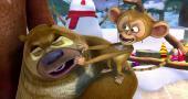 �������-������: ������ �������� / Boonie Bears: Homeward Journey (2013) WEB-DLRip | DUB | ������ ����