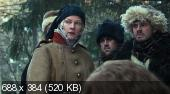 Василиса (2014) HDRip | Лицензия
