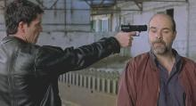 Два крутых придурка / Dos tipos duros (2003) DVDRip