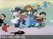 ������ � ������� � ������� ������� (1960) SATRip