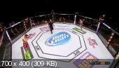 Смешанные единоборства. MMA. UFC Fight Night 60: Henderson vs. Thatch (Full Event) [14.02] (2015) HDTVRip