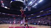 ���������. NBA 14/15. RS: Cleveland Cavaliers @ Washington Wizards [20.02] (2015) WEB-DL 720p | 60 fps