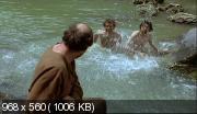 Франческо (Франциск) (1989) DVDRip (AVC)