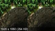 ������� � 3� / Sanctum 3D (60 fps by ressident) �������������� ����������