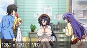 ��� ���� ����� / Kagaku na Yatsura [OVA] [1 �� 1] (2013) BDRip 720p | VO