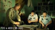 Журов [2 сезон: 1-16 серии из 16] (2010) HDTVRip