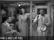 Мы встретились в Бомбее (1941) DVDRip