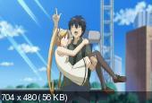 �� � ������, � � ����� / Kimi ga Aruji de Shitsuji ga Ore De [1-13 ����� �� 13] (2008) DVDRip-AVC | VO