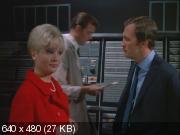 Захватчики [1 сезон: 17 серий из 17] (1967) DVDRip