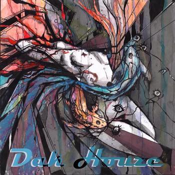 Dak Houze - Dak Houze (2015)