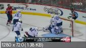 ������. NHL 14/15, RS: Toronto Maple Leafs vs. Washington Capitals [01.03] (2015) HDStr 720p | 60 fps
