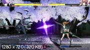 Under Night In-Birth Exe:Late [EUR/ENG] PS3