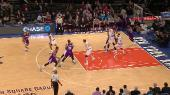 ���������. NBA 14/15. RS: Sacramento Kings @ New York Knicks [03.03] (2015) WEB-DL 720p | 60 fps