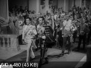 Узник крепости Зенда (1937) DVDRip