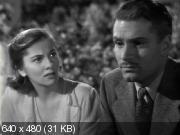 Ребекка (1940) DVDRip