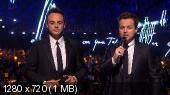 35-� ��������� ��������� �������� ����������� ������ 'BRIT Awards' / The 35th BRIT Awards [25.02] (2015) HDTVRip 720p