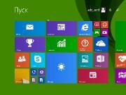 Windows 8.1 Single Language with Update [November 2014] (EN-RU)