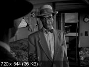 Тайны Канзас-Сити (1952) DVDRip