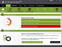 Abelssoft AntiBrowserSpy Pro 2015.157 Portable