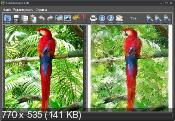 FotoSketcher 3.00 - редактор графики