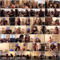 CollegeFuckParties - Oksana, Mia, Phoenix - Hardcore Sex Parties After Classes Part 2 [HD 720p]