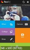 PicsArt - Photo Studio v5.1.4 (Unlocked)