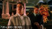 Одиннадцать друзей Оушена (2001) HDTVRip