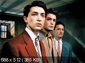 Убийство на улице Данте (1956) DVDRip