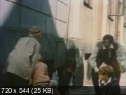 Сломанная подкова (1973) DVDRip