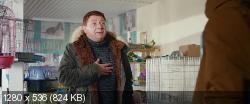 Ёлки лохматые (2014) BDRip 720p от HELLYWOOD | Лицензия