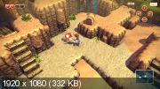 Oceanhorn: Monster of Uncharted Seas (2015) PC | RePack от R.G. Steamgames