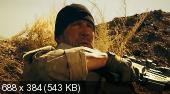 Один выстрел / One Shot (2014) DVDRip | VO