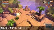 Oceanhorn: Monster of Uncharted Seas (2015) PC | Repack �� FitGirl