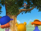 ��� ������ ������� � �����: ������ ��� ������ / My Friends Tigger & Pooh's Friendly Tails (2008) DVDRip | DUB