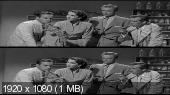 �������� �� ׸���� ������ 3� / Creature from the Black Lagoon 3D (1954) BDRip 1080� | 3D-Video