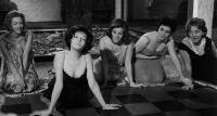Ночь (1961) BDRip 720p от NNNB