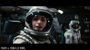 ������������ / Interstellar (2014) BDRip 1080p   DUB   IMAX Edition   ��������