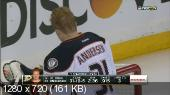 Хоккей. NHL 14/15, RS: Anaheim Ducks vs New York Rangers [22.03] (2015) HDStr 720p | 60 fps