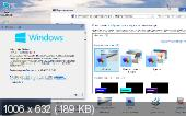 Windows 10 Core Techncal Preview 5.18 by sura soft (x86/x64/RUS)