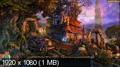 Затерянные Земли: Четыре Всадника / Lost Lands: The Four Horsemen CE (2015) PС - скачать бесплатно торрент