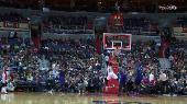 Баскетбол. NBA 14/15. RS: Charlotte Hornets @ Washington Wizards [27.03] (2015) WEB-DL 720p | 60 fps