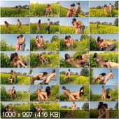 TeenDorf - Branislava - Youth Fucking Outdoors [HD 720p]