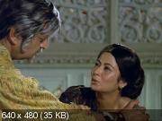 Вечная сказка любви (Полная индийская версия) (1977) DVDRip